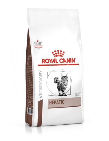 Royal Canin Feline VD Hepatic HF 26