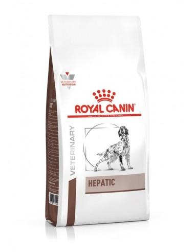 Royal Canin VD Canine Hepatic HF 16