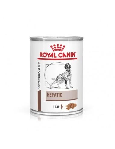 Royal Canin VD Canine Hepatic Lata