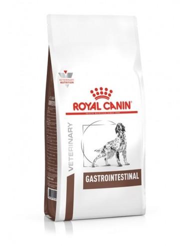 Royal Canin VD Canine Gastro Intestinal GI 25