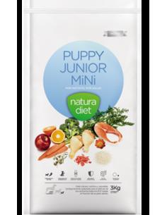 Natura Diet Puppy & Junior Mini