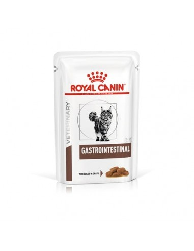 Royal Canin Feline VD Gastro Intestinal GI 32