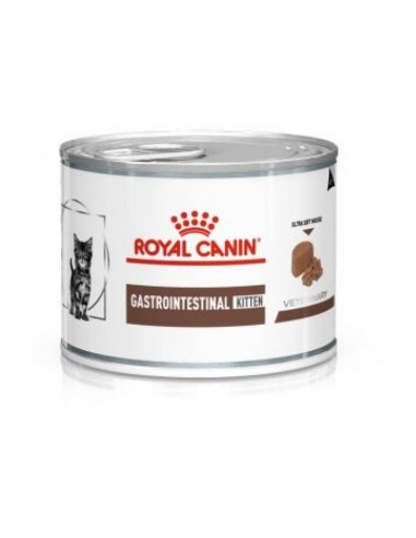 Royal Canin Kitten VD Gastro Intestinal