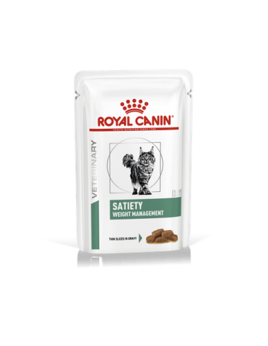 Royal Canin Feline VD Satiety Weight Management