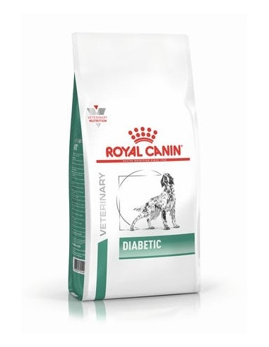 Royal Canin VD Canine Diabetic DS 37