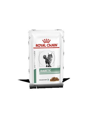 Royal Canin Feline VD Diabetic DS 46