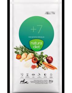 Natura Diet Senior +7