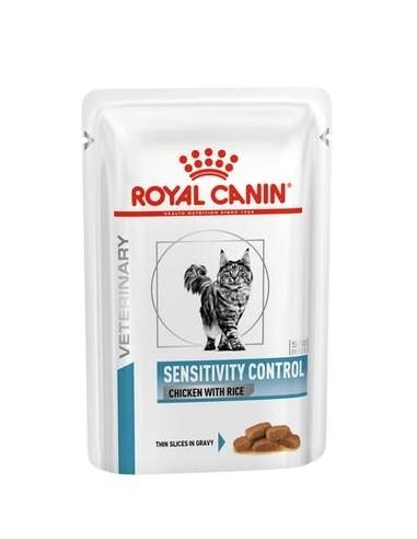Royal Canin Feline VD Sensitivity Control SC 27