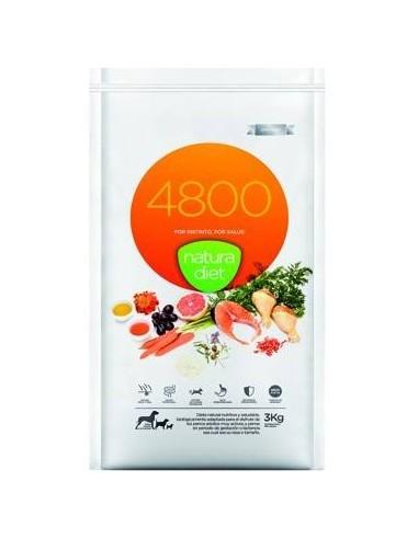 Natura Diet 4800 Alta Energia