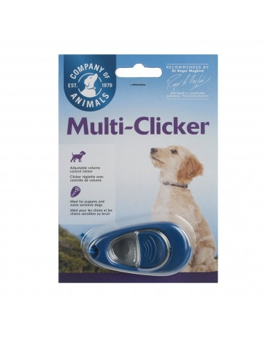 Halti Multi Clicker