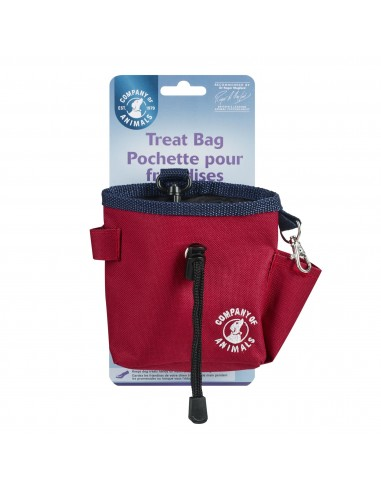 Halti Bolsa para Premios Treat Bag