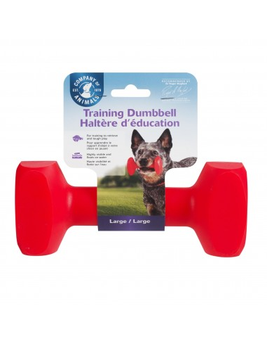 Halti Mancuerna para Adiestrar Dumbbell Training