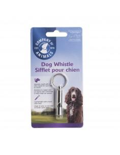 Halti Silbato de metal COA Dog Whistle