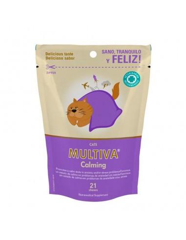 Multiva Calming Cat