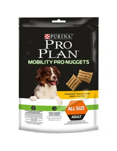 Purina Pro Plan Mobility Pro Nuggets para perros