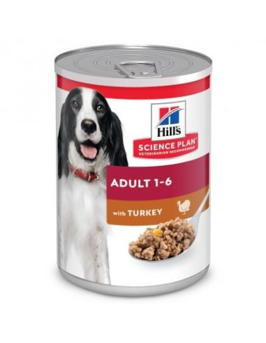 Hill's Canine Science Plan Adult Pavo