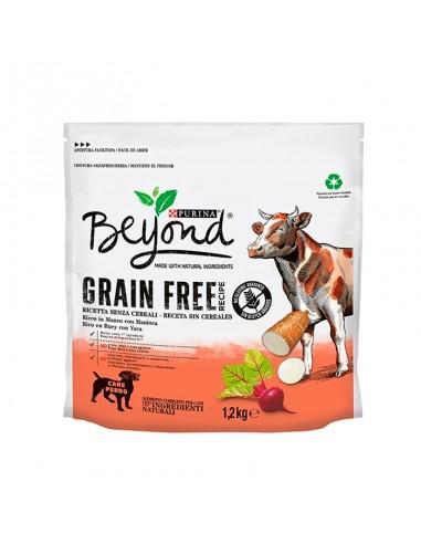Purina Beyond Grain Free Perro Buey