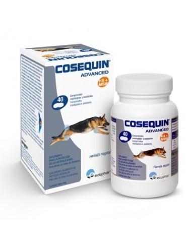 Cosequin Advanced condroprotector para perros