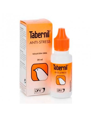 Tabernil  Anti-stress