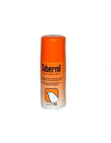 Tabernil  Spray