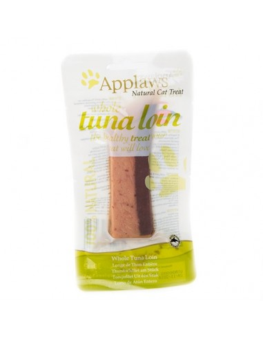 Applaws Cat Snack Lomo Atún
