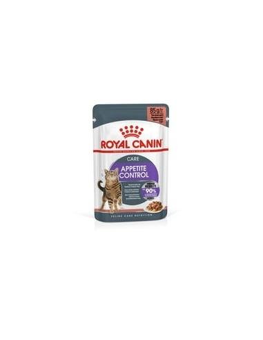 Royal Canin Feline Sterilised Appetite Control Salsa