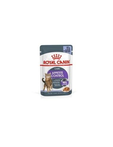 Royal Canin Feline Sterilised Appetite Control Gelatina