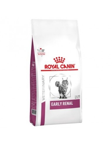 Royal Canin VCN Feline Senior Consult Stage 2