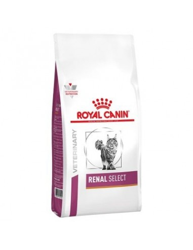 Royal Canin Feline VD Renal Select