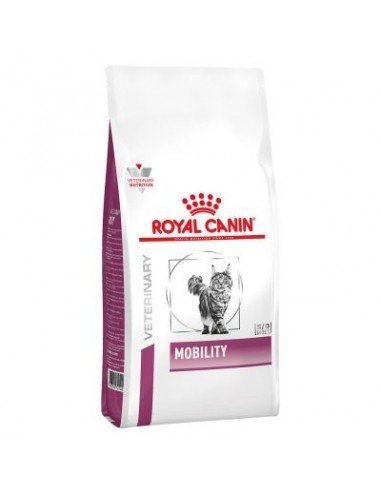 Royal Canin Feline VD Mobility MC 28