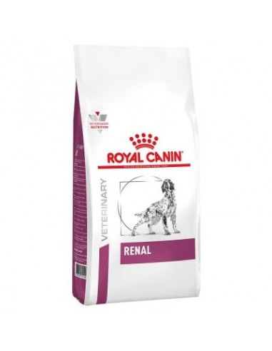 Royal Canin VD Canine Renal