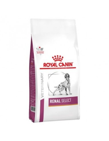 Royal Canin VD Canine Renal Select