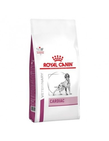 Royal Canin VD Canine Cardiac