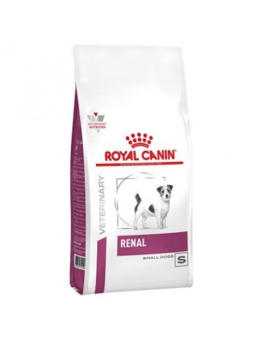 Royal Canin Canine VD Renal Small Dog