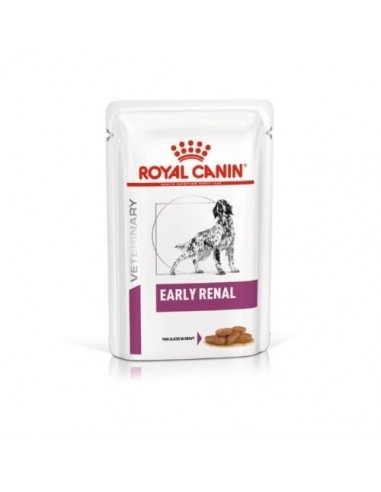 Royal Canin VCN Canine Early Renal Sobres