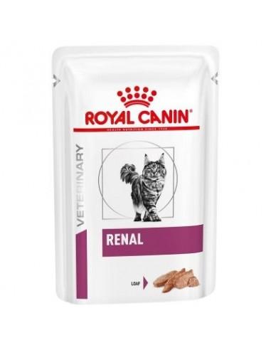 Royal Canin Feline VD Renal Bolsita Pate