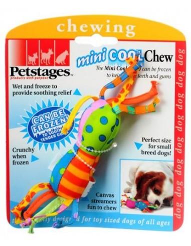 Juguete Perro Mini Cool Chew