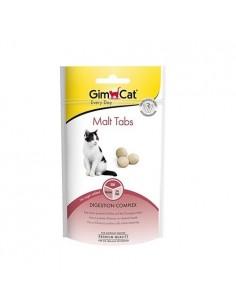 Malta Gimcat para gatos Comprimidos
