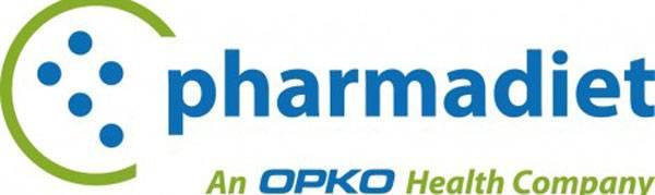 Pharmadiet Veterinaria